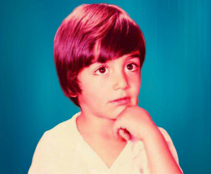 محمدرضا مریوانی